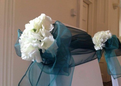 chair cover service